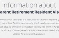 父母团聚移民门槛高不可及,而这个签证让父母团聚不再是梦!