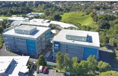 新西兰西部理工2020年NZCEL全额奖学金
