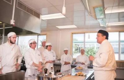 新西兰南方理工学院――西点西厨专业课程详解