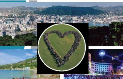 留学新西兰:2020年为什么选择新西兰的首都惠灵顿?
