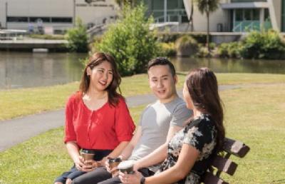 怀卡托大学的职业会计硕士获得全球广泛认可