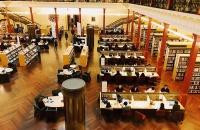 你有一份《阿德莱德图书馆自习指南》待查收!