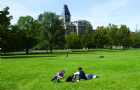 一步一个脚印,恭喜朱同学喜提康奈尔大学offer!