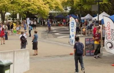 新西兰梅西大学 | 新西兰唯一一所真正的全国性大学