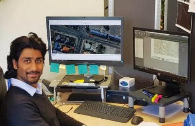 留学访谈:就读新西兰高速公路技术学院让我事业发展上了高速