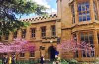 自带优势光环的澳洲金融专业,这些学校千万别错过!