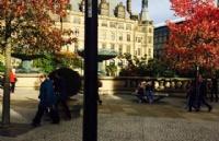 英国留学城市规划专业怎么样?