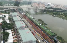 办理新加坡学生签证,提交审核后多久能办下来?