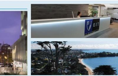 2020年新西兰国立东部理工学院课程和费用介绍