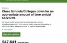 多所英国大学陆续出现确诊病例,英国大学仍不停课?