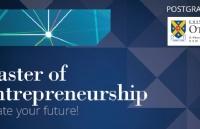 奥塔哥大学商学院 创业学硕士 Master of Entrepreneurship