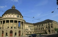 瑞士苏黎世联邦理工大学设置了哪些专业?