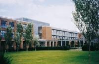 都柏林城市大学:充满活力与志向