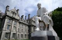 爱尔兰最好的护理学院:都柏林圣三一学院介绍