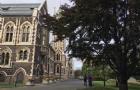 新西兰留学签证办理条件