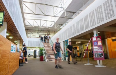 QS世界大学排名2020年奥克兰理工大学世界排名