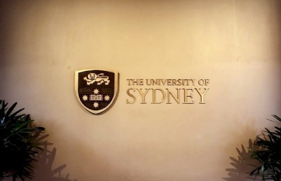 GMAT弥补均分不足,双非学子逆袭悉尼大学!