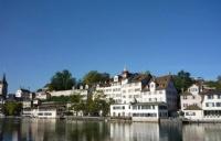 瑞士巴塞尔大学的生化系居世界领先地位