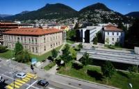 提契诺大学是瑞士意大利语区唯一的一所公立大学