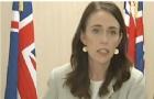 新西兰总理呼吁:海外新西兰人尽快回国,所有航班或将停飞