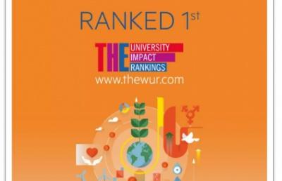 """""""世界大学影响力排名""""榜单雄踞新西兰第一大学是哪一所?"""