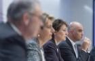 针对疫情,民众批评瑞士政府反应迟缓
