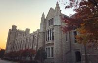 艺术生想去韩国留学,这几所大学马克好了没?