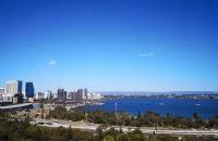 我与澳洲的距离,总是差那么一天!