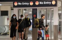 澳洲全面关闭边境,所有非澳永久居民和公民禁止入境!
