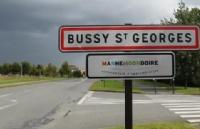 碧西市(Bussy st Georges)4名市政府雇员感染,该地区为华人聚集区!