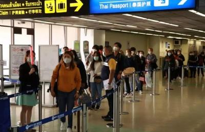 6步关卡!泰国移民局官方详解旅客入境一系列步骤细节