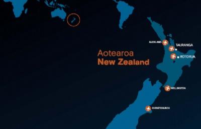 为防止Covid-19进一步扩散 新西兰政府再次加强了旅游限制