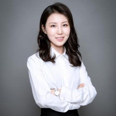英澳新项目经理 刘天钰老师