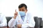 疫情到底何时结束?当前最大的风险是什么?张文宏最新分析来了