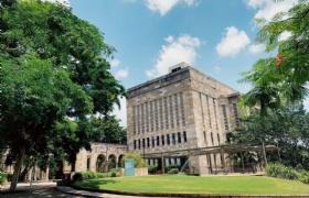时间紧迫,完美规划,成功入读昆士兰大学!