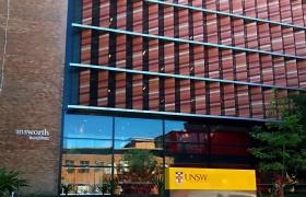 考研失利转向留学,成功晋级新南威尔士大学!