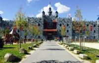 瑞士与英国教学经验相结合的IMI瑞士国际酒店管理学院