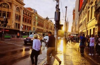 澳洲留学西澳大学有哪些优势专业?