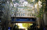 墨尔本大学关于转变授课模式的信息更新