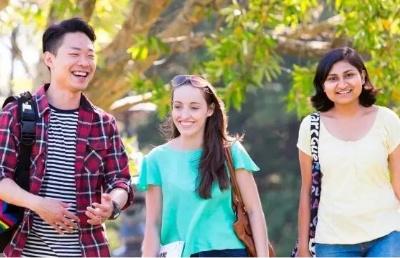 新西兰进入抗疫4级 学生申请不受影响