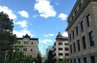 加拿大首都同称的渥太华大学有多好?