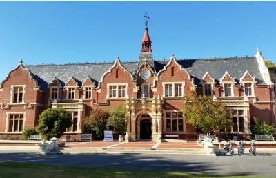 新西兰林肯大学学校将于3月25日(星期三)起停课!