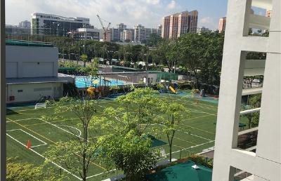 高质量的国际学校,留学新加坡的一个新选择!