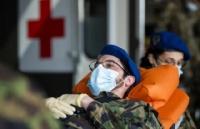 基于新冠病毒疫情,瑞士限制防护用品的出口