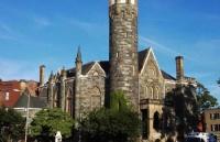 维克森林大学会不会不容易毕业?