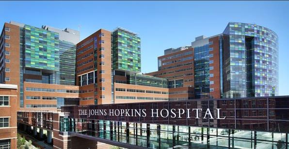 为什么统计美国疫情数据的不是美国政府,而是约翰霍普金斯大学?