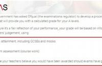 UCAS官方确认为保证公平性,英国大学未来两周将停止发放无条件offer!