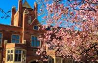 2020英国完全大学指南建筑学专业TOP20