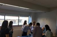 范莎呼吸治疗师专业优等生的告白:成绩接近满绩点,多次进入院长、校长荣誉名册!