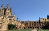 最新!2020年悉尼大学Conditional CoE政策出炉!